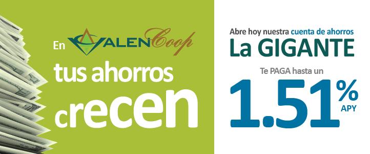 Valencoop Oferta Banner